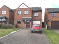Detached home for sale in Woodlands Rise...