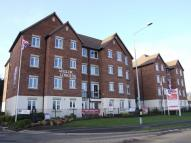 2 bed Apartment for sale in Mellor Lodge, Uttoxeter...