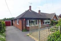Bungalow for sale in Pump Lane, Doveridge...