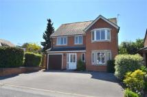 5 bed Detached home for sale in Willington Road, Etwall...
