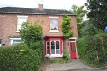 End of Terrace property to rent in Holly Street, Stapenhill...
