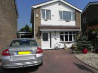 Aldersley Close Detached property for sale