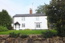 2 bed Detached home for sale in Trent Lane...