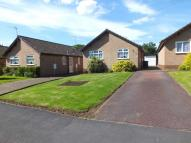 Detached Bungalow in Belfield Road, Etwall...