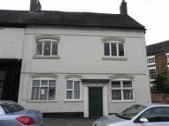 Town House to rent in Duke Street, Tutbury...