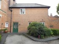 1 bedroom Apartment to rent in Brook House, Repton...