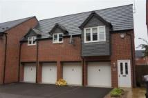 2 bed Detached house in Foss Road, Hilton...