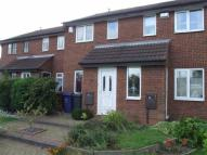 Town House to rent in Barley Close, Stretton...