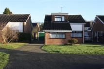 3 bed Detached home in Harwood Avenue, Branston...