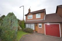 Detached house for sale in Marston Rise, Stapenhill...