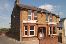 semi detached property in Wanstead, E11