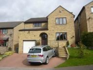 4 bedroom Detached property in Wetherby Close...