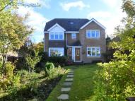 Detached house for sale in Pemberton Road...