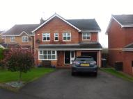 4 bed Detached property for sale in Links Drive...