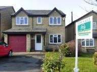 Detached home for sale in Highsteads, Consett...