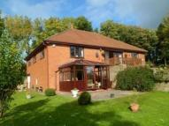 3 bed Detached house for sale in Knitsley Lane...