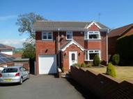 Detached home for sale in Briarside, Blackhill...
