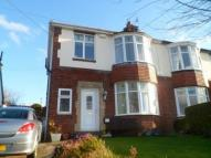 semi detached house for sale in East Law, Ebchester...