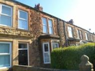 3 bedroom Terraced house for sale in Medomsley Road, Consett...