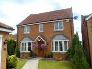4 bed Detached home for sale in Newbell Court...