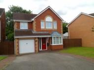 4 bedroom Detached home for sale in The Elms, Shotley Bridge...