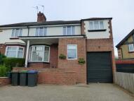 4 bedroom semi detached home in Ashfield, Consett...