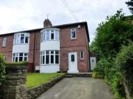 3 bed semi detached home for sale in Snows Green Road...