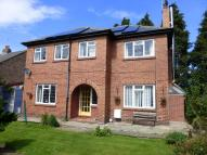4 bed Detached house in Consett, County Durham...