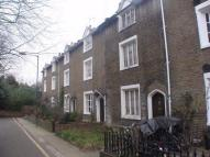 Ground Flat to rent in Maria Terrace, Stepney