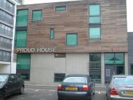 1 bed Apartment to rent in Proud House...