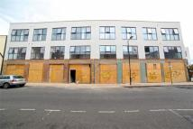 Commercial Property in Vyner Street...