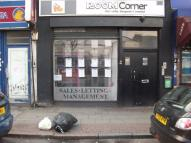Cambridge Heath Road Commercial Property to rent