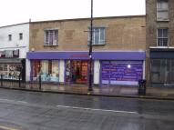 Commercial Property in Roman Road, London