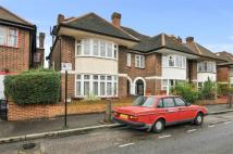 4 bedroom semi detached property in Sharon Gardens, Hackney