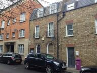 4 bedroom Terraced house to rent in Clark Street, Whitechapel