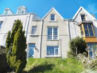 Terraced house for sale in Woodlands Terrace...