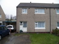semi detached home to rent in Maes Y Wern, Carway...