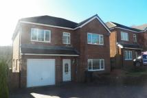 4 bedroom Detached property to rent in Ffordd Brynheulog...