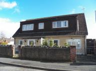 3 bed Detached Bungalow for sale in Brondeg Crescent...