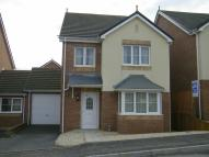 3 bed Detached house in Parc Fferws, Penybanc...