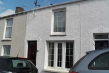 2 bed Terraced home to rent in Woodville Road, Mumbles...