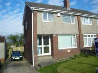 3 bed semi detached house to rent in Hendre, Dunvant, Swansea
