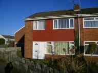 semi detached property in Lon Einon, Penllergaer...