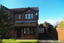 semi detached house in Parc Y Delyn...