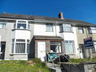 3 bed Terraced house in Llangyfelach Road...