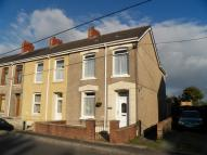 End of Terrace property to rent in Erw Las, Llwynhendy...