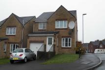 3 bedroom Detached property to rent in Meadow Rise, Townhill...