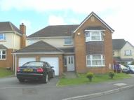 Fronhaul Detached house to rent