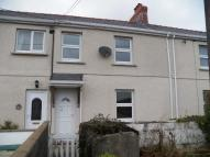 Gwendraeth Town Terraced property to rent