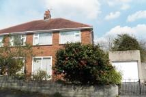 3 bed semi detached house to rent in Sherborne Walk...